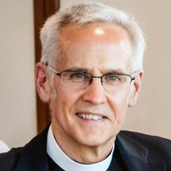 Fr. Charles Allen